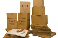 2 Bedroom flat packing kit: Moving Boxes: Buy Removals Boxes online