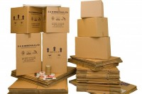 3 Bedroom Packing Kit: Moving Boxes: Buy Removals Boxes online