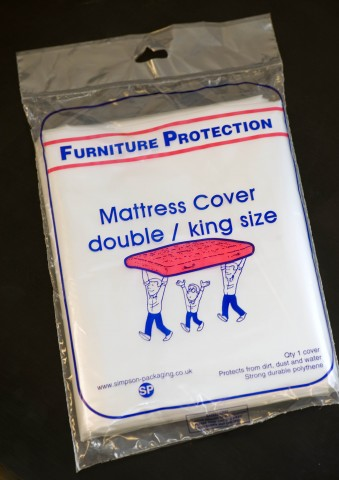 Buy King Size Mattress Covers Online
