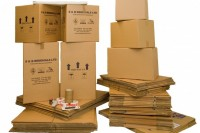 4 Bedroom Packing Kit: Moving Boxes: Buy Removals Boxes online