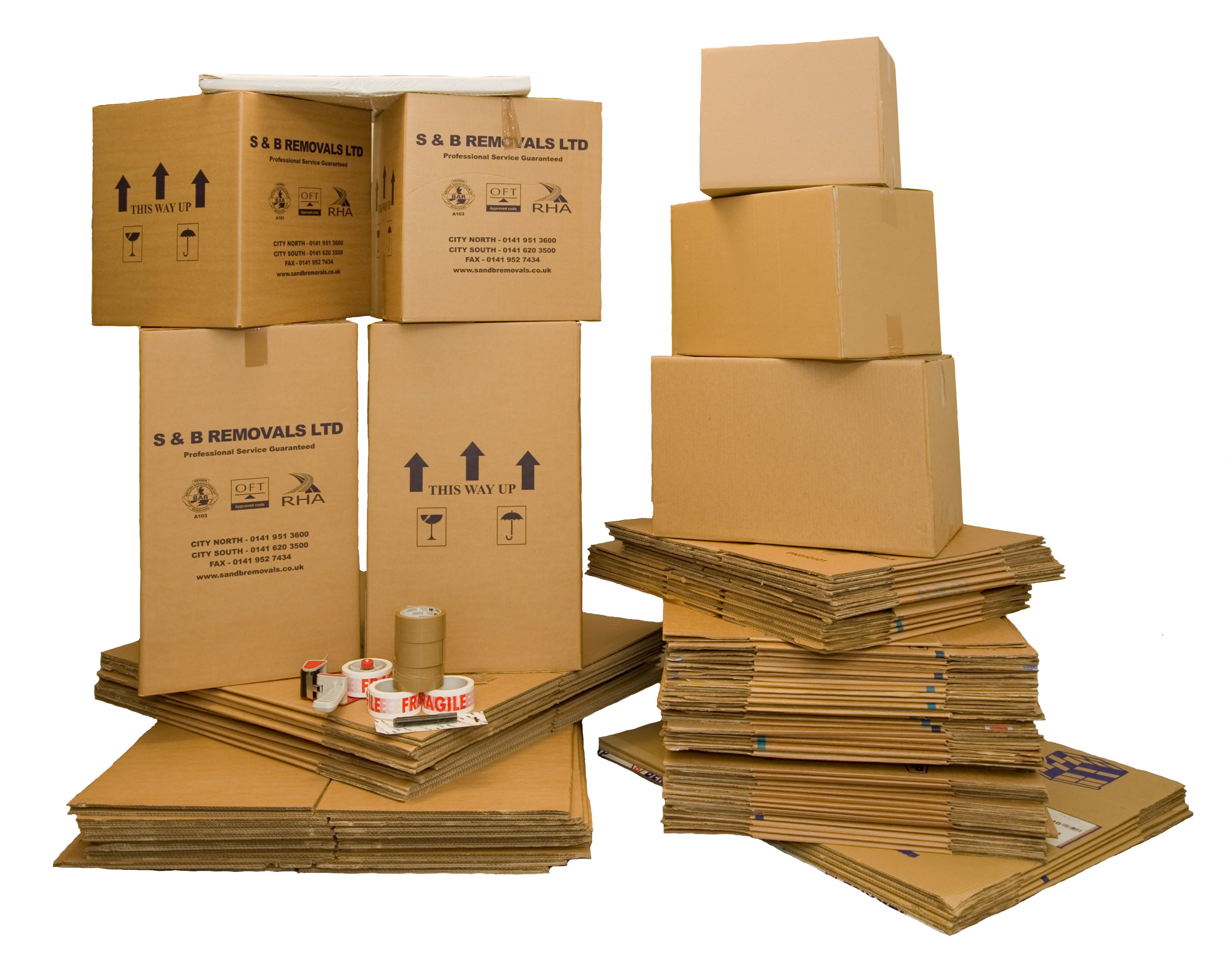 Buy Online Packaging Materials Moving Boxes